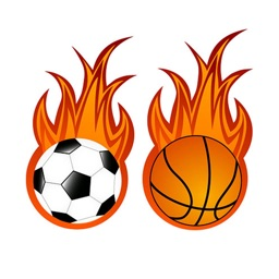 Basketball Football Hot