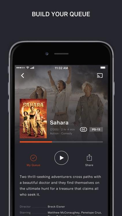 Tubi - Watch Movies & TV Shows screenshot-4
