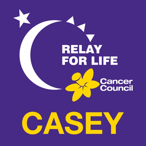 Relay For Life Casey