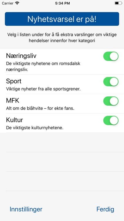 rbnett.no screenshot-3