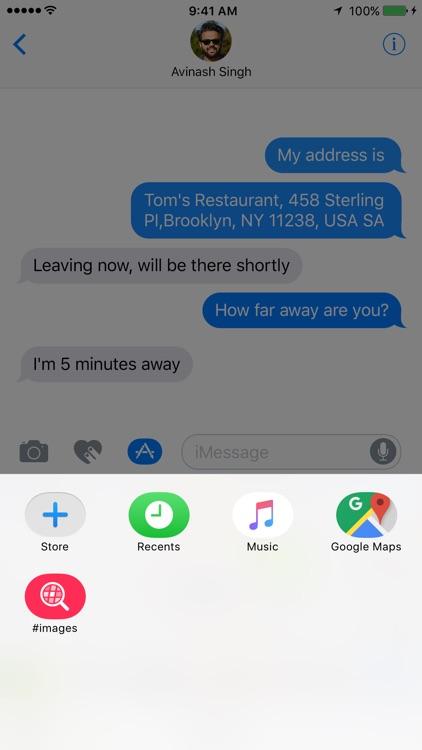 Best Free iMessage Apps
