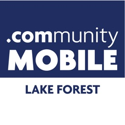 Lake Forest Bank Mobile