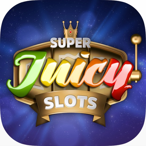 Super Juicy Slots