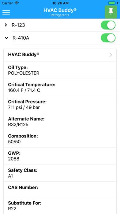 Hvac Buddy review screenshots