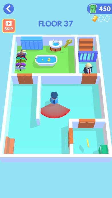 Download Wobble Man for Android
