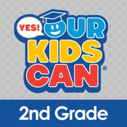 Yes! Our Kids Can - 2nd Grade