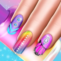 Codes for Nail Paint Art Manicure Salon Hack