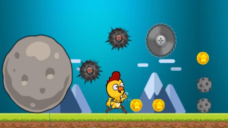little chicken run screenshot-6