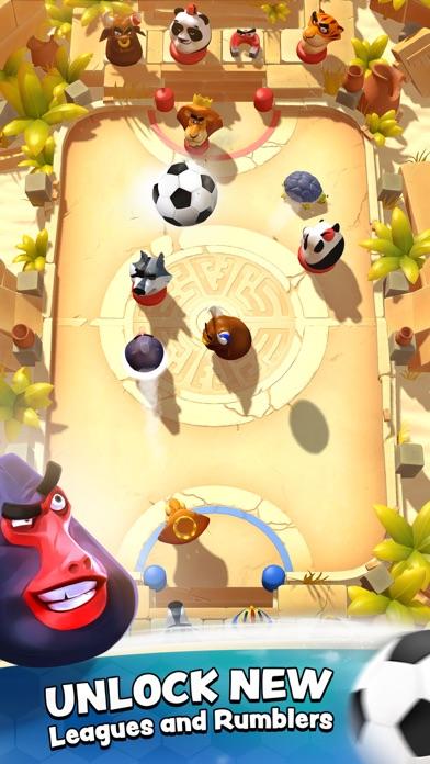 Rumble Stars screenshot #2