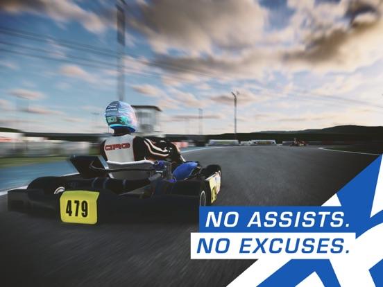 Street Kart Racing - No Limit screenshot 9