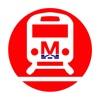 武汉地铁通-武汉地铁MTR出行app