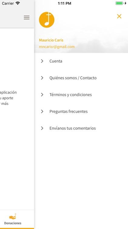 Canto Católico screenshot-4