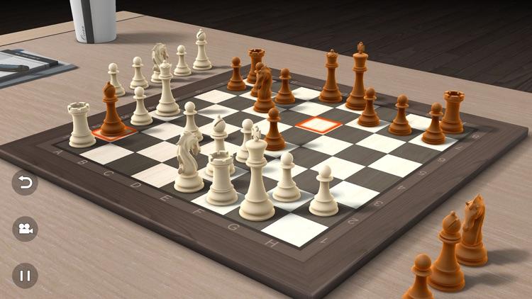 Real Chess 3D screenshot-4