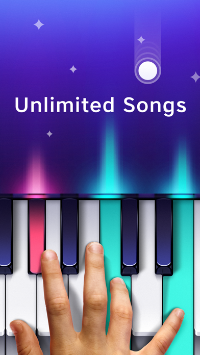 Piano app by Yokee wiki review and how to guide