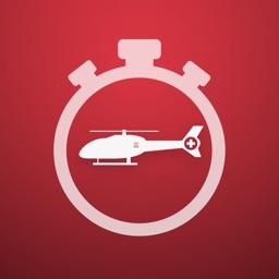 Emergency Paramedic Timer Pro