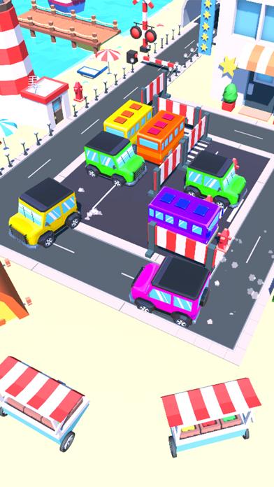 Car Jam 3D screenshot 2