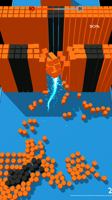 Color Bump 3D screenshot1