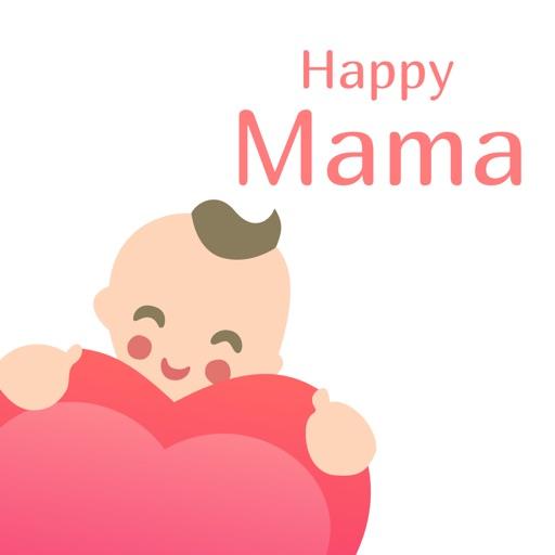 Все о беременности Happy Mama