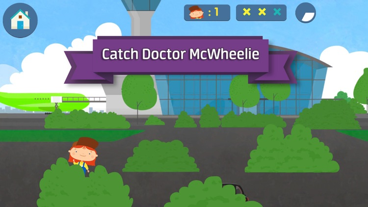 Doctor McWheelie: London screenshot-5