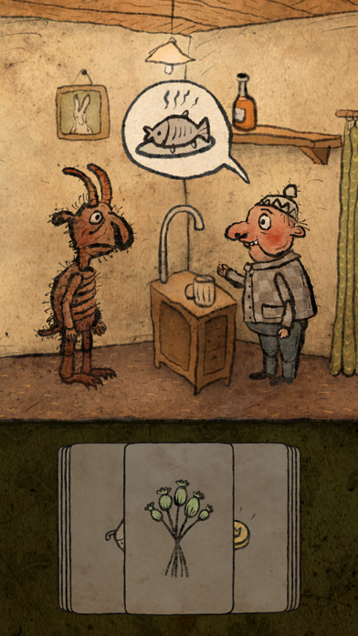 Скриншот №5 к Pilgrims Пилигримы