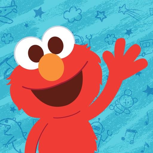 Elmo Stickers icon