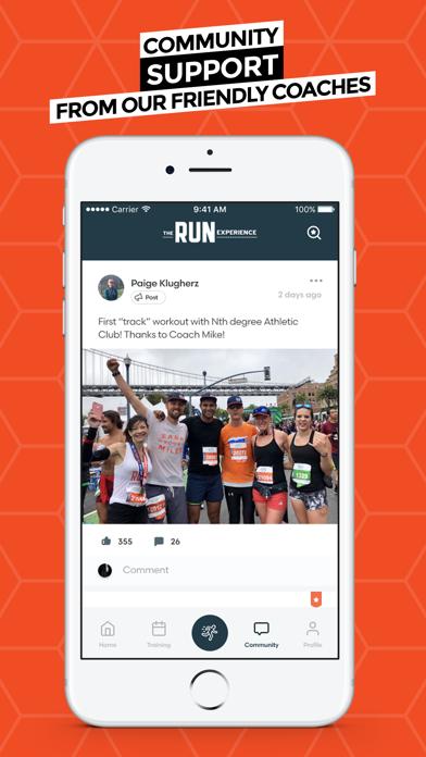 The Run Experience: Run Plansのおすすめ画像3