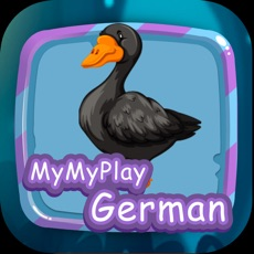Activities of MyMyPlay - Learn German