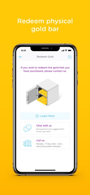 HelloGold - Gold Savings App on the App Store
