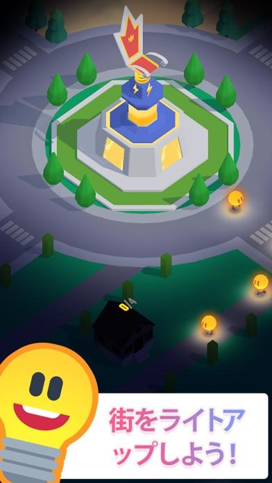 Idle Light Cityのおすすめ画像2