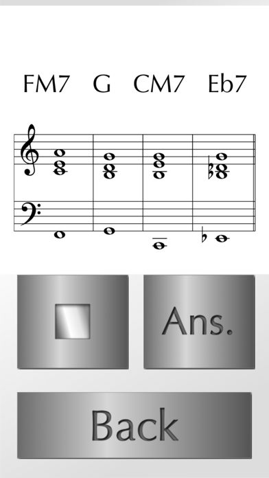 Chord Hearing Upper Screenshot