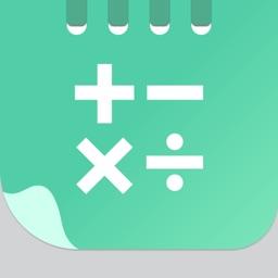 Memocal ~Notepad & Calculator~