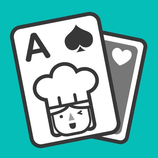 纸牌餐厅电脑版icon图