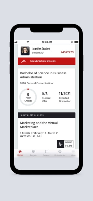CTU Mobile by Colorado Tech on the App Store