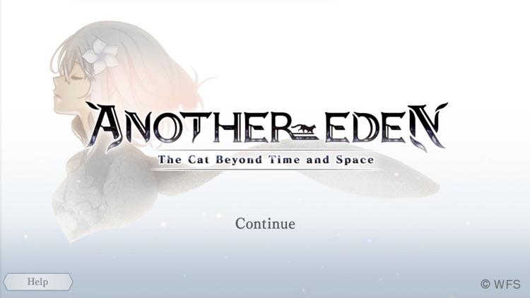 ANOTHER EDEN screenshot-0