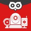 Foscam IP摄像机查看器从OWLR
