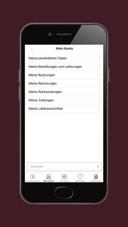 Ackermann – Wohnen & Lifestyle screenshot-6
