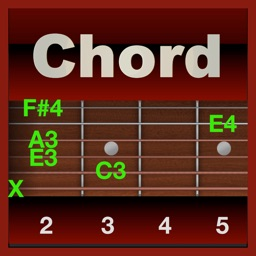 Guitar Kit - Guitar Chords