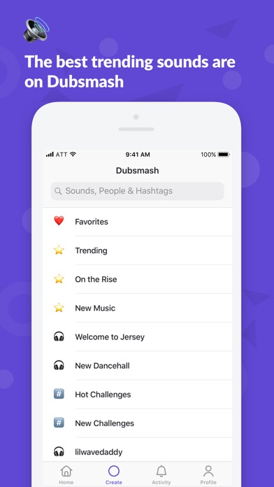 download Dubsmash - Dance & Lip Sync apps 3