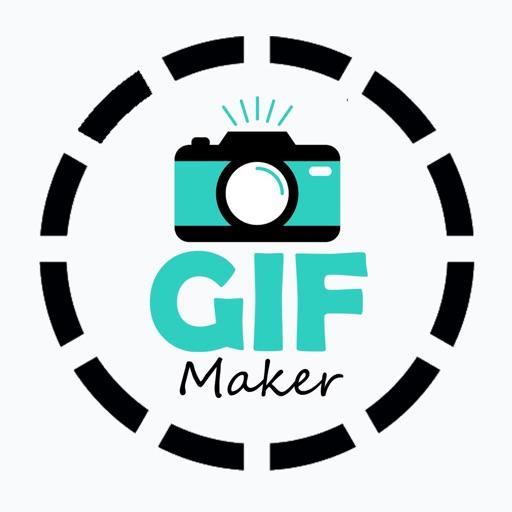 Gif Maker - Photos To Gifs icon
