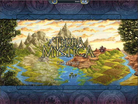 Terra Mysticaのおすすめ画像1