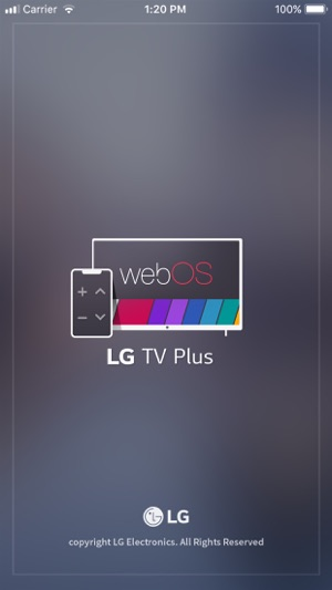 LG TV Plus on the App Store