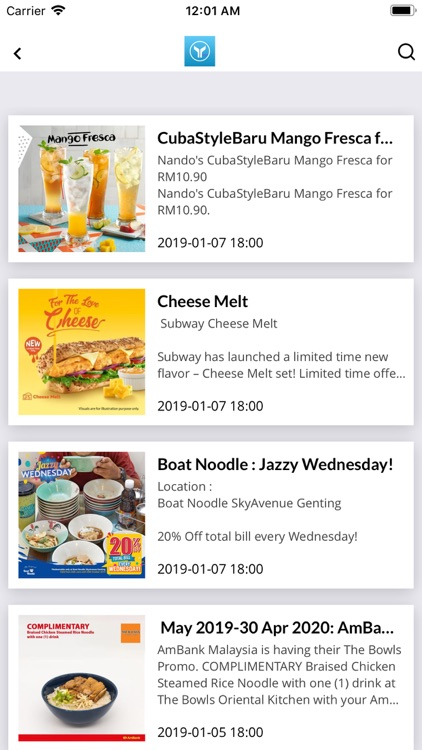YBoss Food Delivery