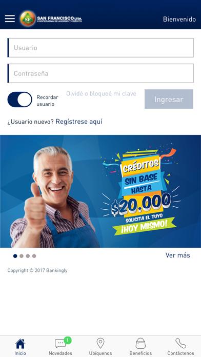 点击获取SanFra Móvil