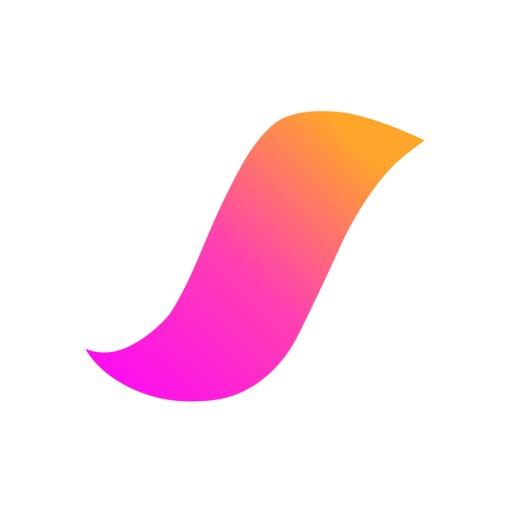 Kilo - Create Pink Photos iOS App