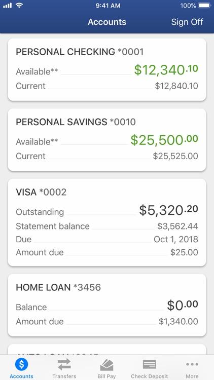 Dort Federal Mobile Banking