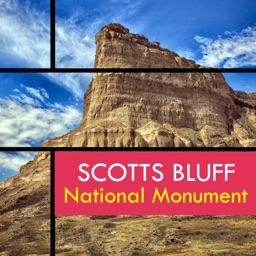 Scotts Bluff Monument