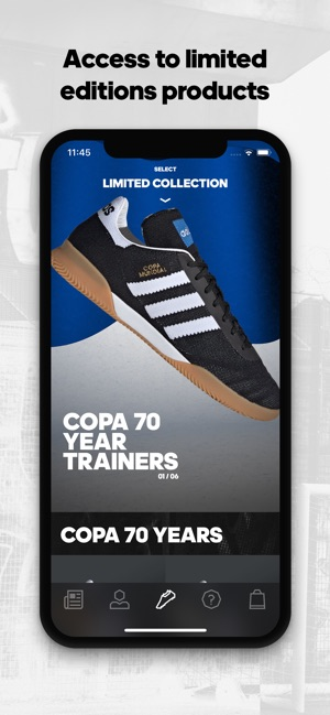 3cf0fd972205  GLITCH - football boots on the App Store