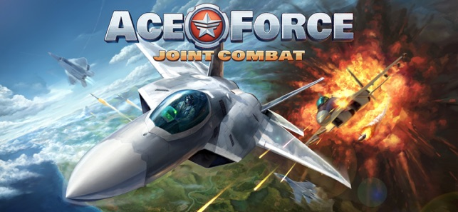 Ace Force: Joint Combat on the App Store