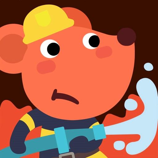 Dodoo Rescue Team: Car Games