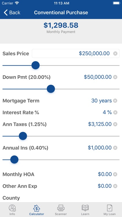 Intercoastal My Mortgage